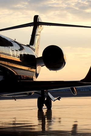 Private Jet Charter Division of Monarch Air Group