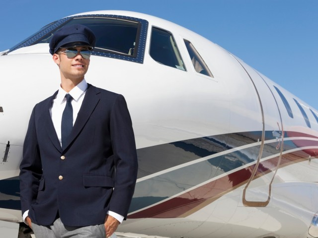 Advantages of Private Jet Charter