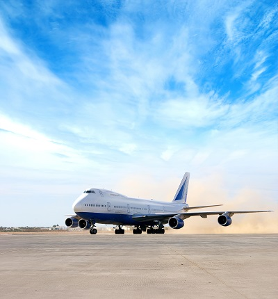 Air Charter Services Exclusively for Your Journey