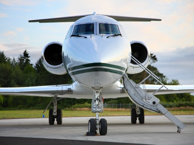 Private Jet Safety Rankings
