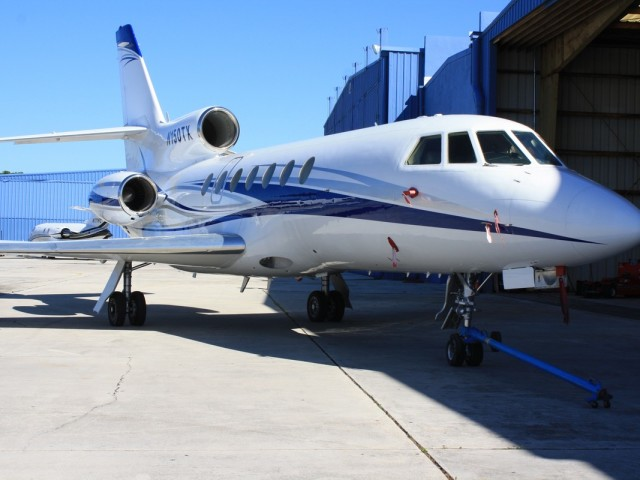 What to look for when chartering a Private Jet