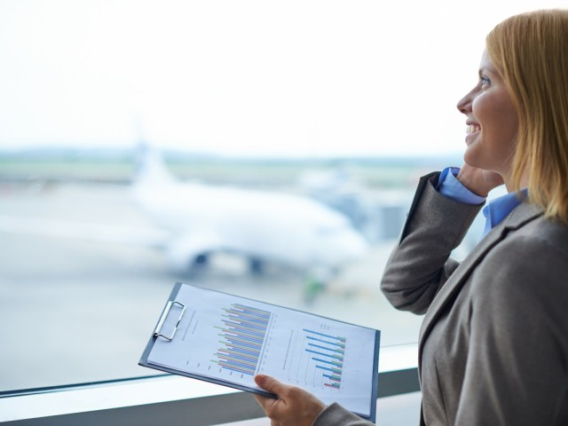 Air Charter Broker the Agent for the Private Jet Traveler