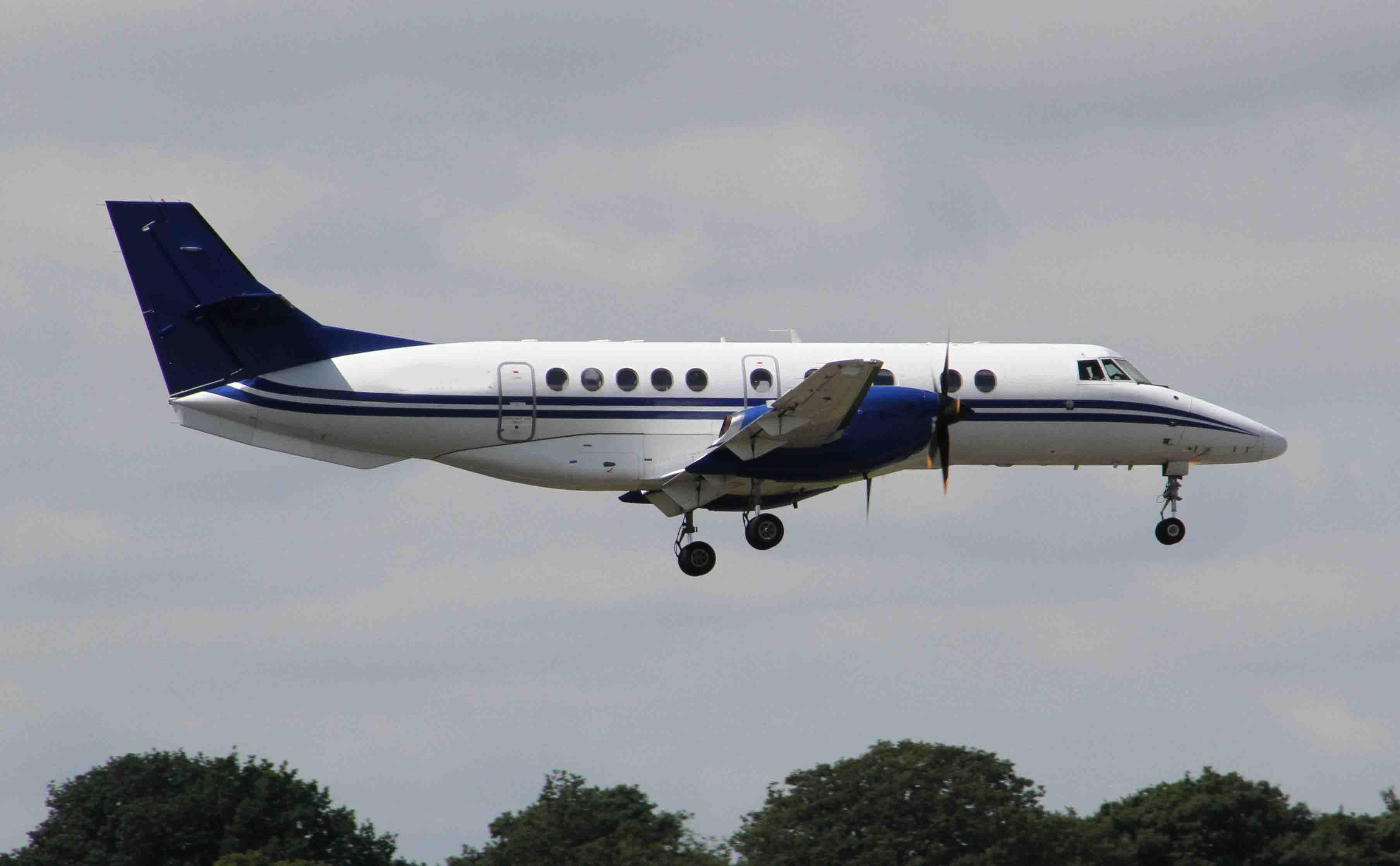 jetstream 4100 jet