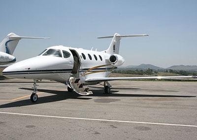 Premier 1A Jet