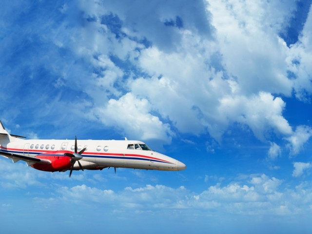 Private Air Charter; A solution for passengers stranded in the recent east coast storm