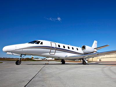Citation XLS+ Jet