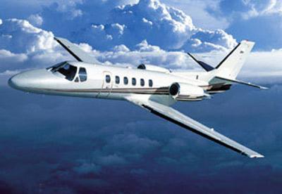 Citation Bravo Jet