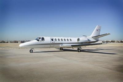 Citation Ultra Jet