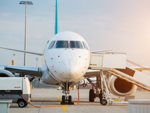 Air Charter Solutions