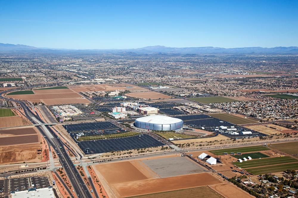 Glendale, AZ Private Jet Charter
