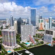 Miami Private Jet Charter