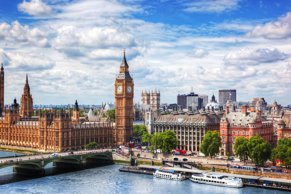 Westminster Private Jet Charter