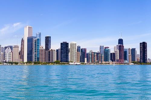 Chicago Jet Charter
