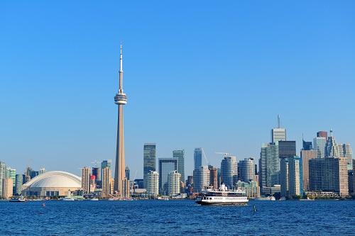 Toronto Private Jet Charter