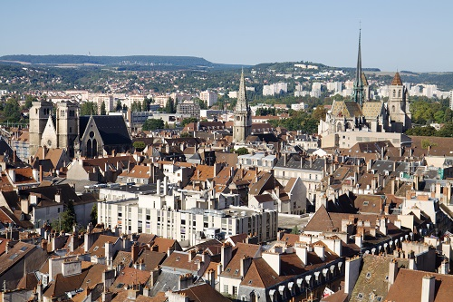 Dijon, France Private Jet Charter