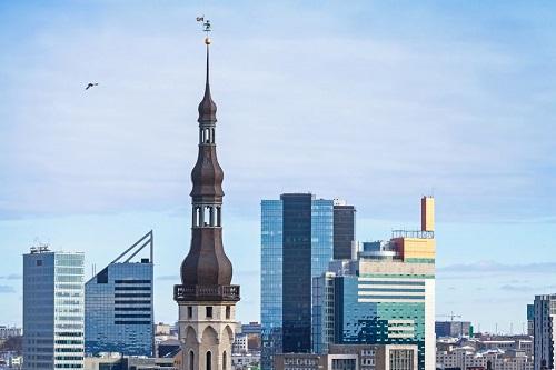 Tallinn Estonia Charter