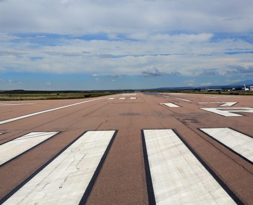 Colorado Springs Airport (COS, KCOS) Private Jet Charter