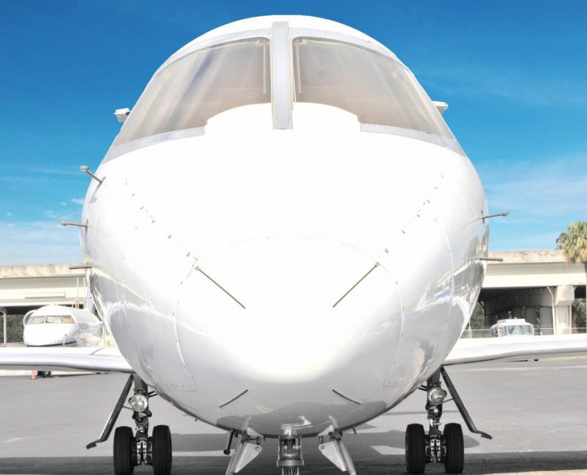 Corcoran Airport (CRO, KCRO) Private Jet Charter
