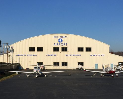 Essex County Airport (CDW, KCDW) Private Jet Charter