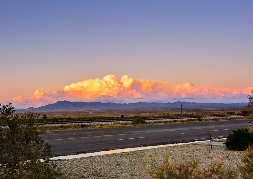 Lordsburg Municipal Airport (LSB, KLSB) Private Jet Charter
