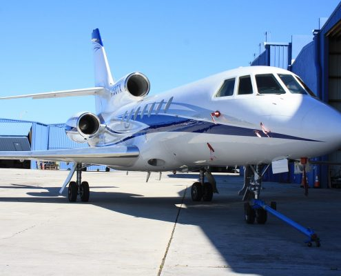 Metroport Airport (CLC, LFAC) Private Jet Charter