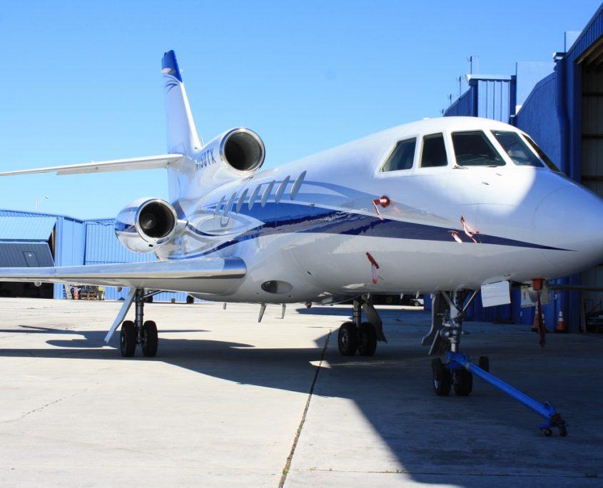 Tri County Regional Airport (LNR, KLNR) Private Jet Charter