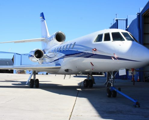 Columbia Gorge Regional Airport (DLS, KDLS) Private Jet Charter