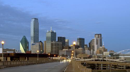 Dallas North Airport Charter
