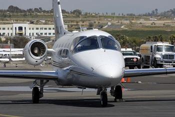 San Diego International Airport (SAN, KSAN) Private Jet Charter
