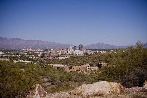 Tucson International Airport Charter