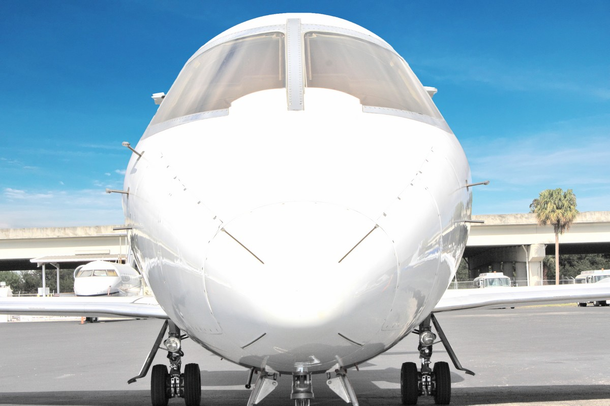 Beaver Airport (WBQ, PAWB) Private Jet Charter