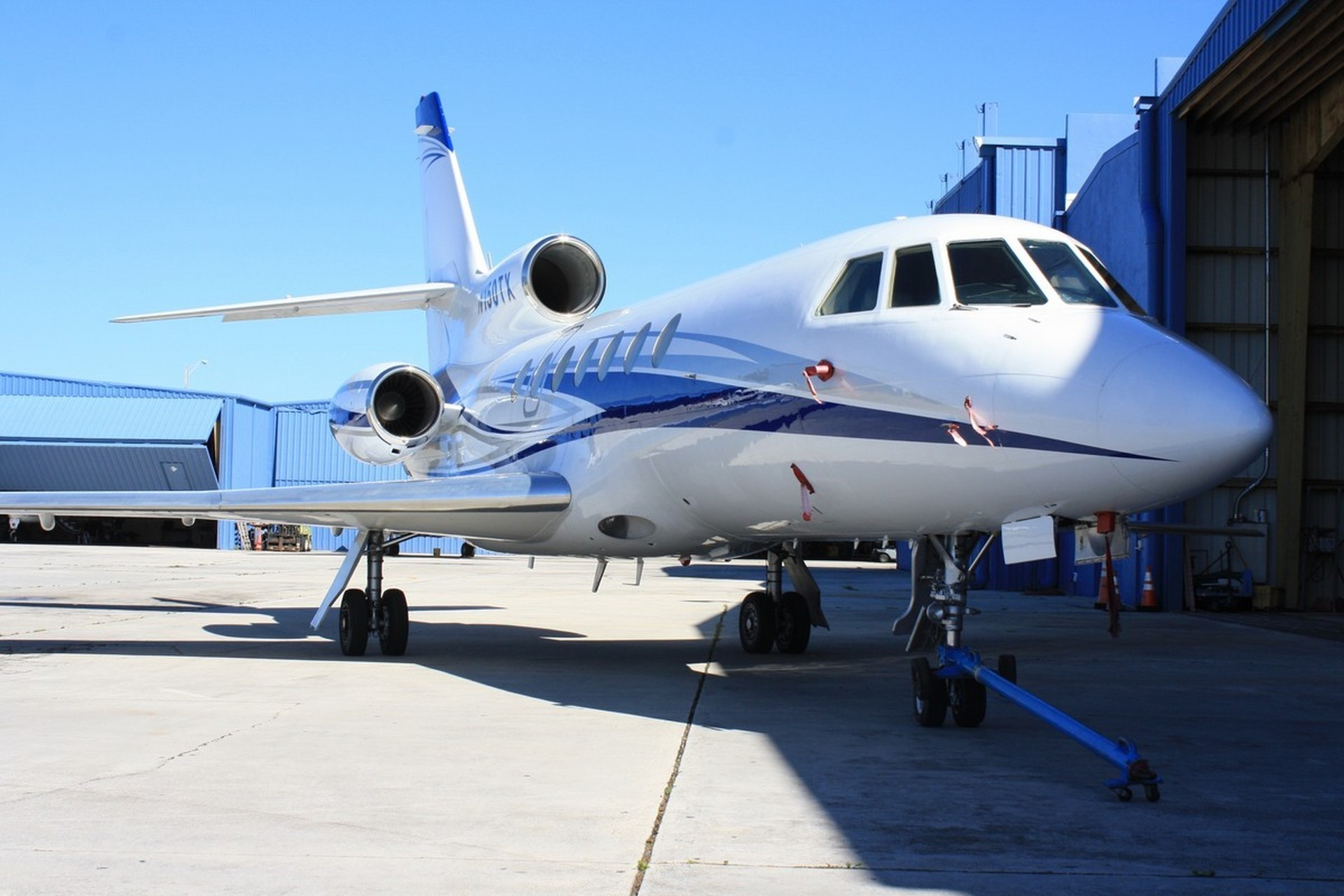 Glenn County Airport (WLW, KWLW) Private Jet Charter