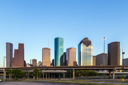 West Houston Airport Jet Charter