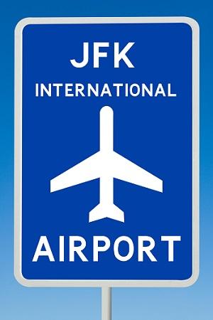 John F Kennedy Intl Airport (JFK, KJFK) Private Jet Charter
