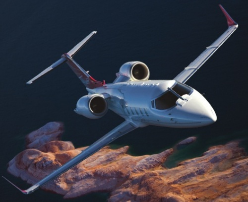 Lear 60 Private Jet