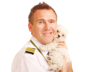 Pet Friendly Jet Charter Flights