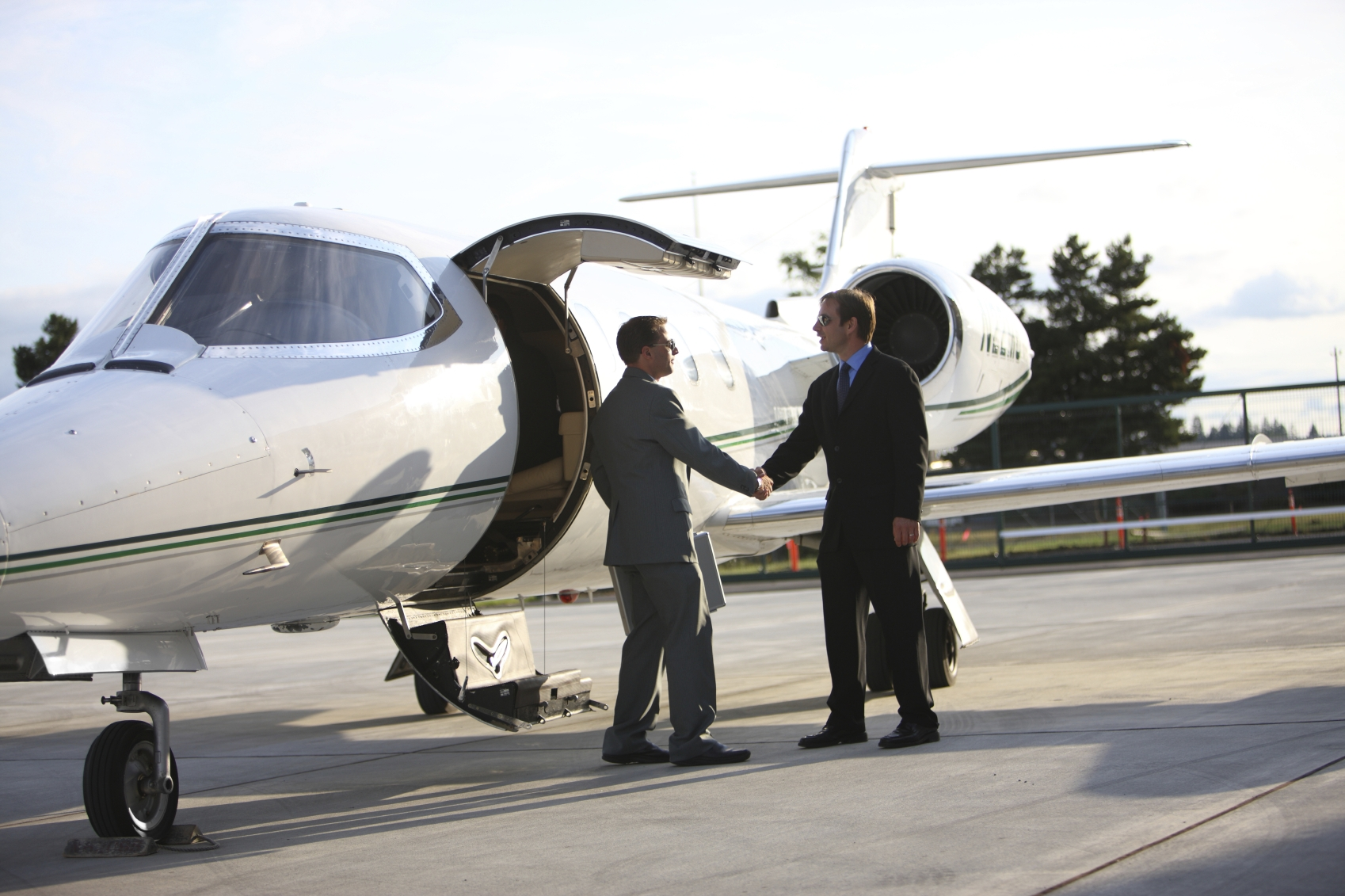 TEB-FLL Private Jet Charter