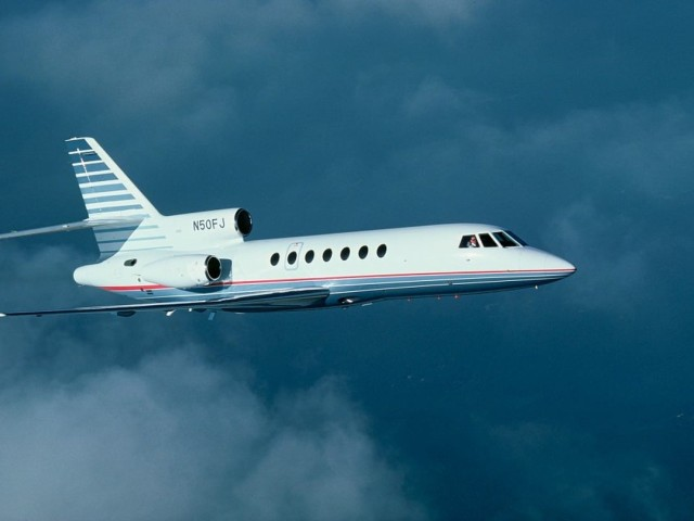 Private Jet Charter to Escape Tropical Storm Dorian