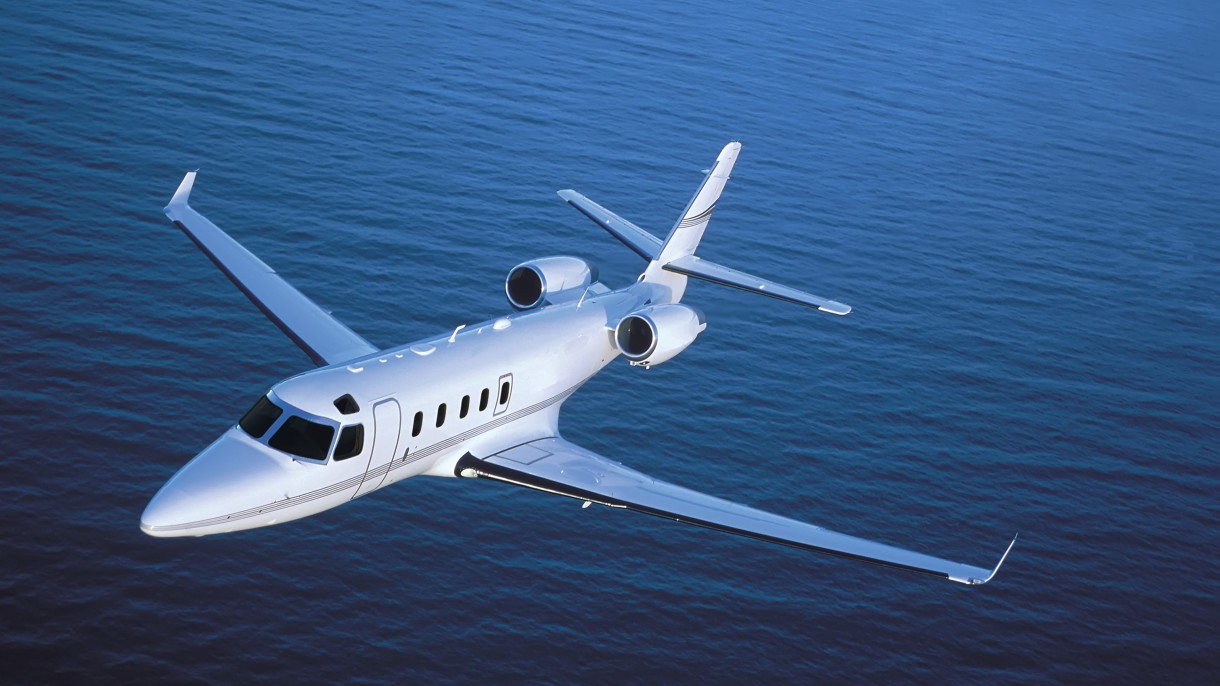 Gulfstream G100 Jet Charter