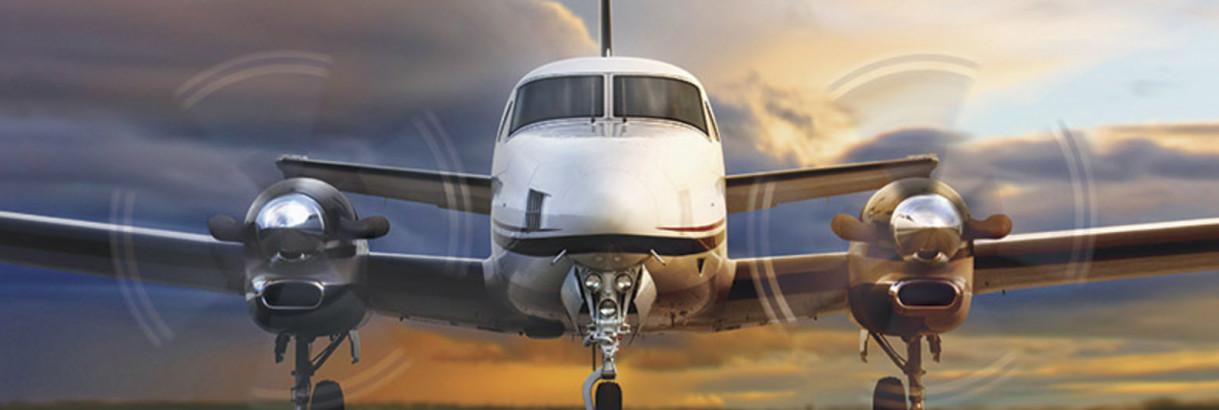 King Air C90GTX Jet