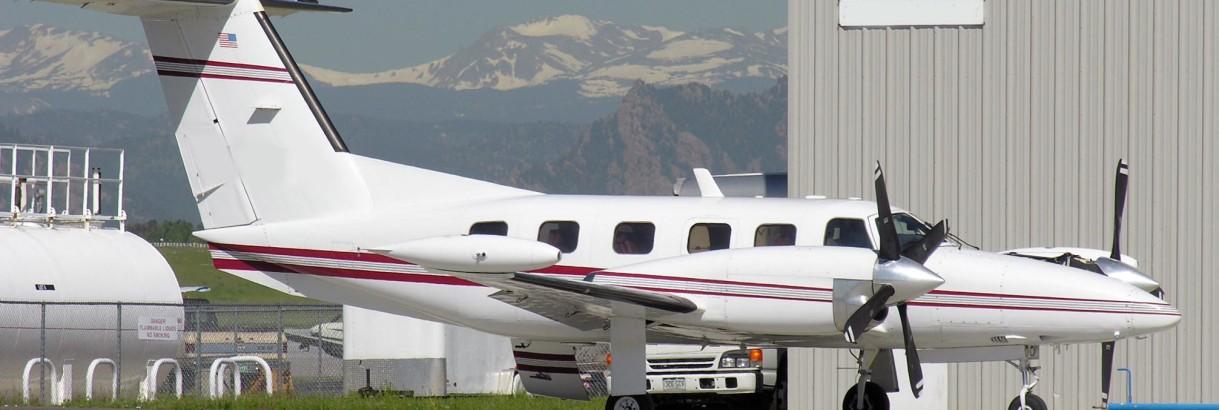 Piper Cheyenne 400ls