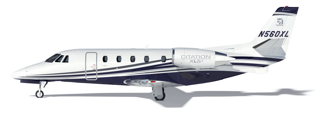 Citation XLS plus