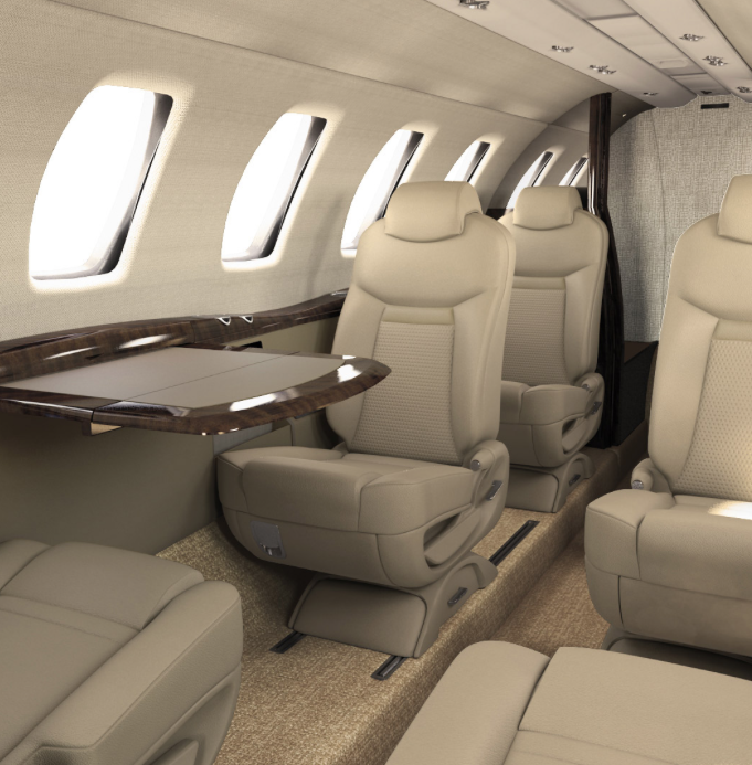 How Much Does A Private Jet Charter Cost?