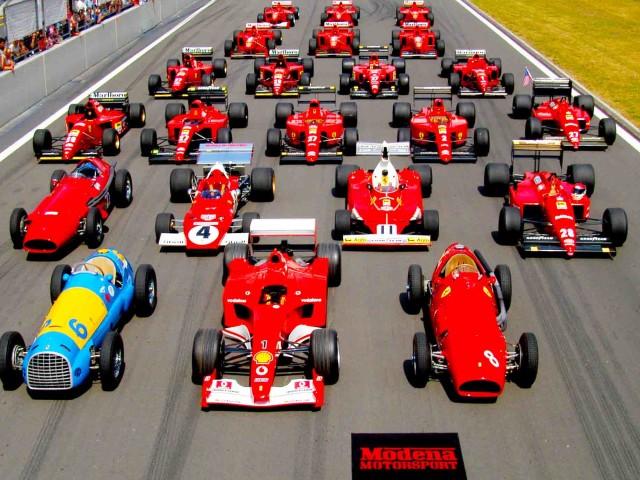 2017 Formula 1 United States Grand Prix