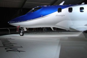 Honda - Automobile Manufacturers That Produce Aircraft