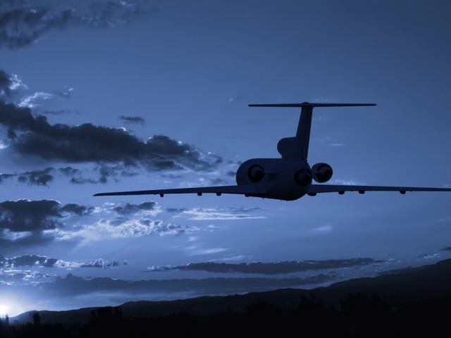emergency flights