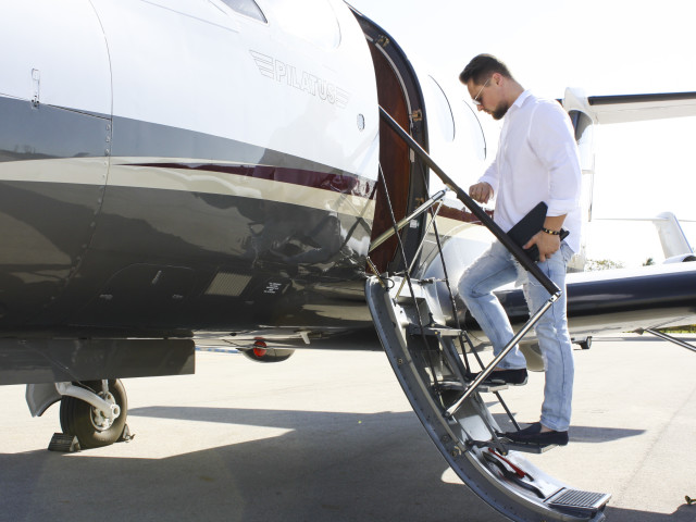 Advantages of Flying Privately