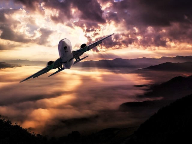 The Cost of Chartering a Private Jet