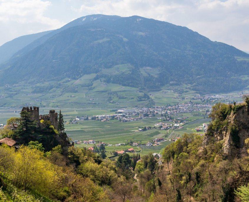 Bolzano, Italy Private Jet Charter