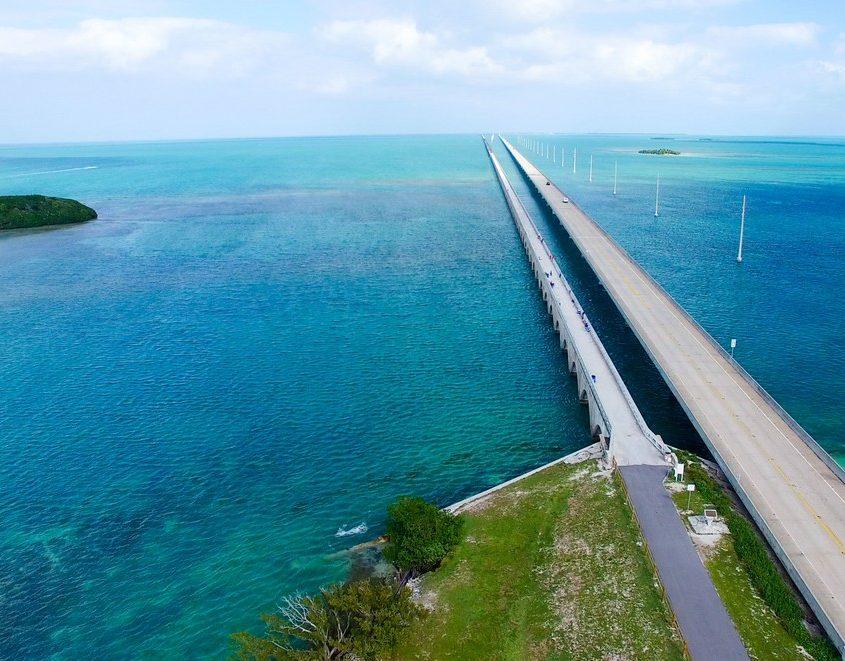 Florida Keys Private Jet Charter